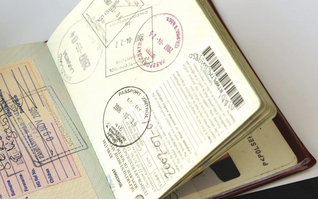 Applying for South African General Work Visa?
