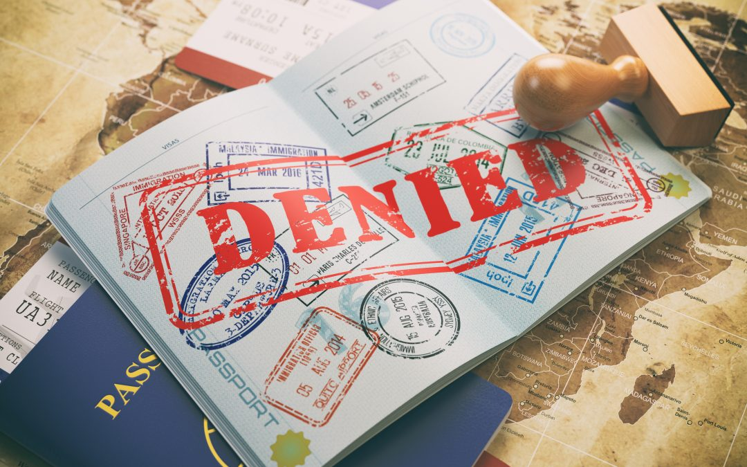 Entry Denied at Port of Entry- What are your rights in South Africa?